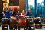 Shinnyo-en Taiko Drummers Perform at Interfaith Community Concert in New York to Honor Dr. Martin Luther King