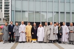 Shinnyo-en Korea Joins the Busan Buddhist Association