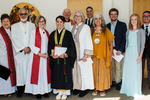 Shinnyo-en Joined Interfaith Leaders in Orange County to Participate in Inauguration of Chapman University's New President