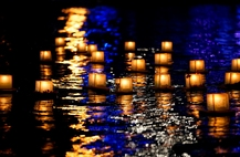 Shinnyo Lantern Floating Hawai'i 2020 to be replaced by an alternative virtual ceremony